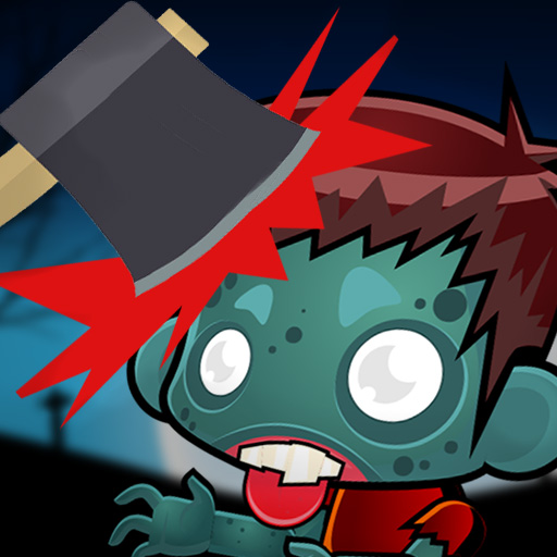 free online Cut Crush Zombies