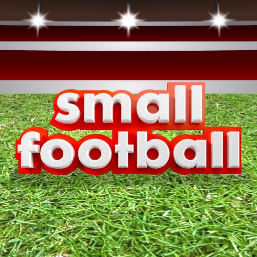 Small Football