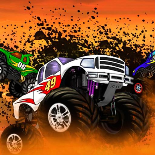 free online Slope Racing