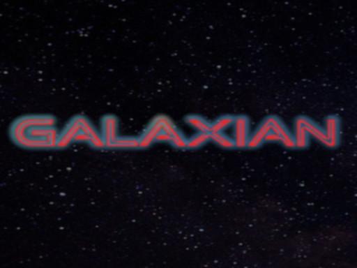 free online Galaxian