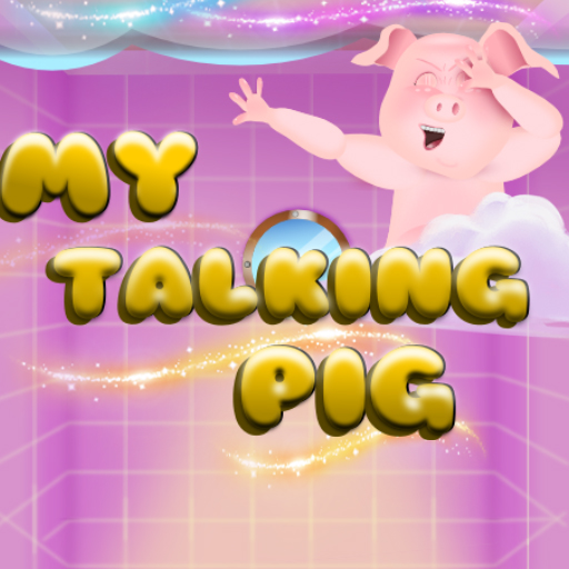 free online My Talking Pig Mimy