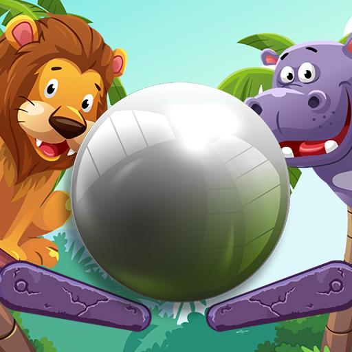 free online Zoo Pinball