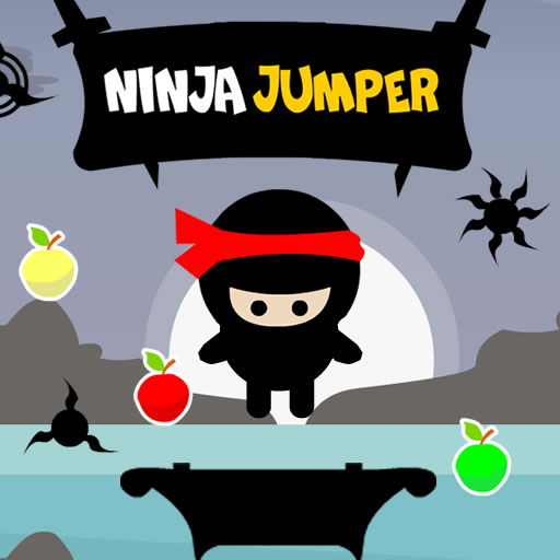 free online Ninja Jumper