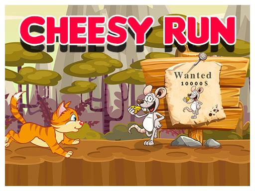Cheesy Run
