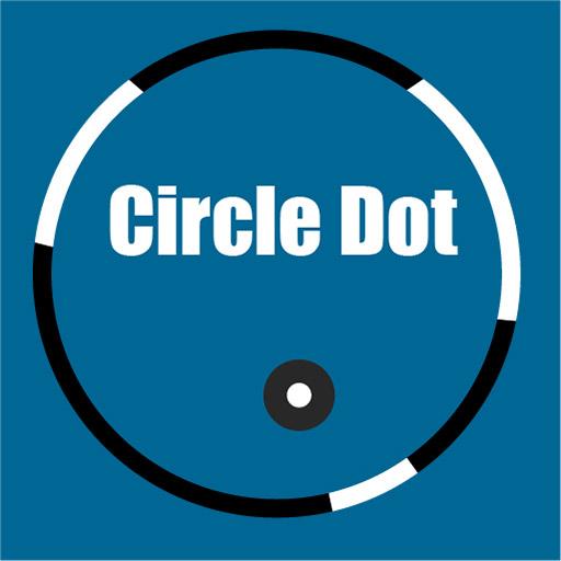 free online Circle Dot