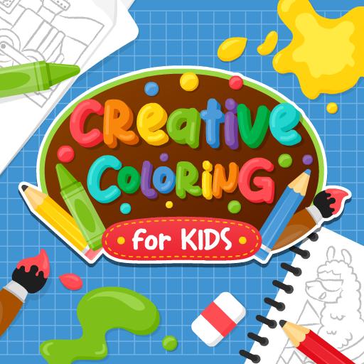 Creative Coloring