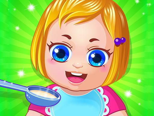 free online Baby Food Cooking