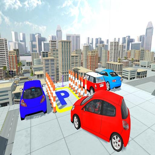 free online City Car Parking : Parking Simulator Game