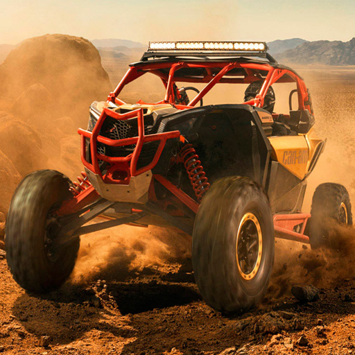 free online ATV Offroad Puzzle
