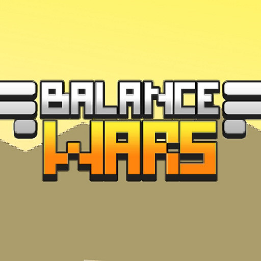 free online Balance Wars