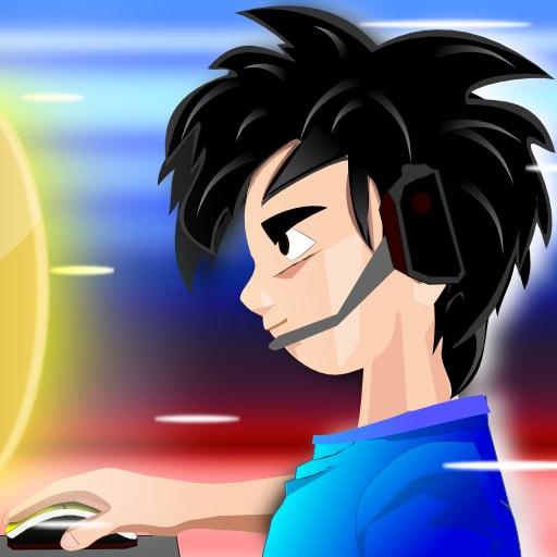 free online eSport Gamer Tycoon