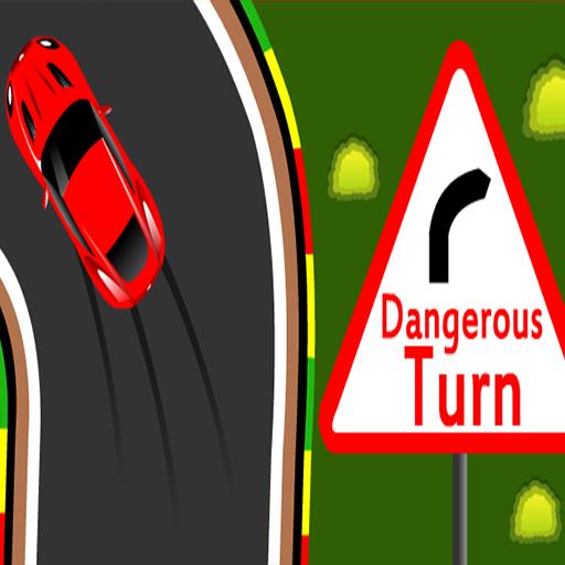 free online Dangerous Turn