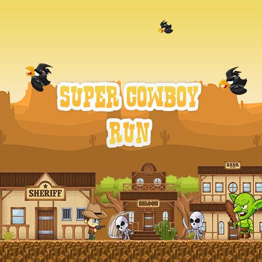 Cowboy Run