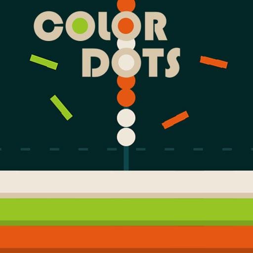 free online Color Dots