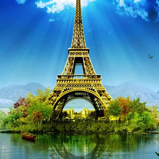 free online Paris Hidden Stars