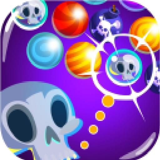 Devil Bubble Shooter