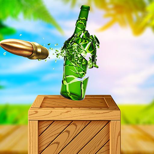 free online Xtreme Bottle Shoot