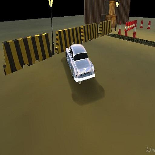 Multi Levels Car Parking Game