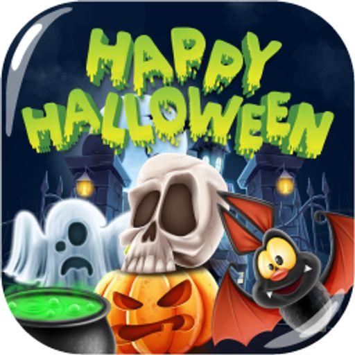 Happy Halloween Match 3