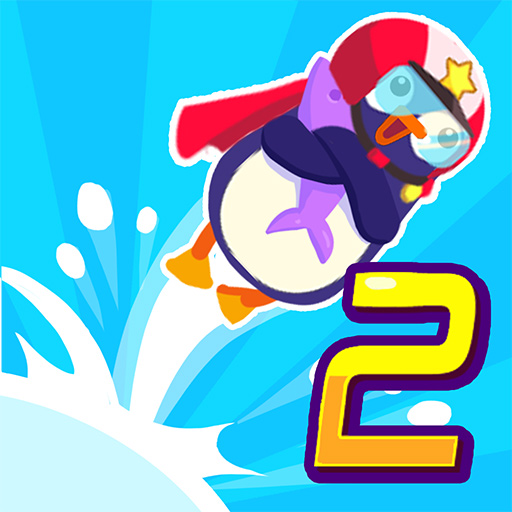 Mr. Bouncemasters 2