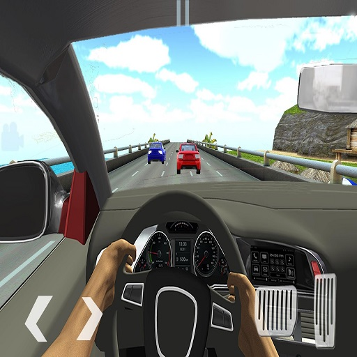 Drive in Traffic : Race The Traffic 2020