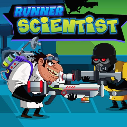 Scientist Runner