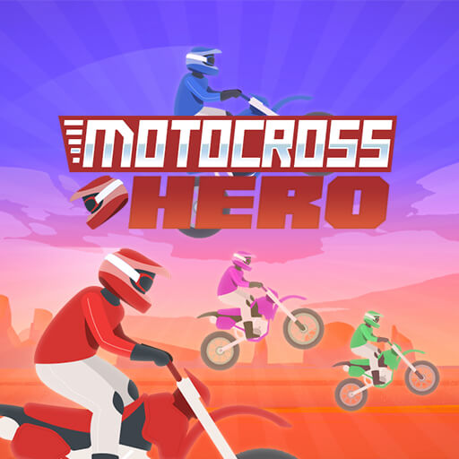 Motocross Hero