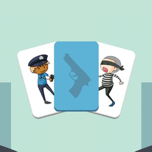 free online Cops N Robbers Memory
