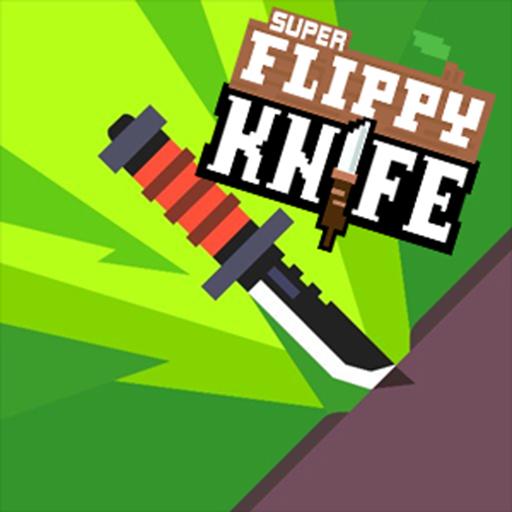 free online Super Flippy Knife