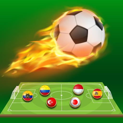 Soccer Caps Game