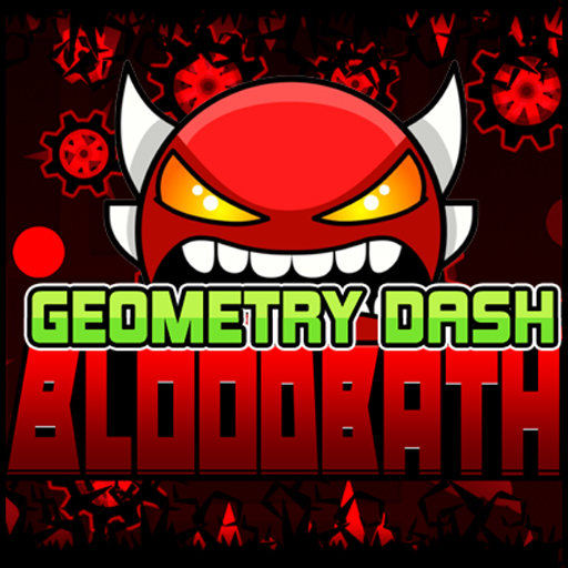 Geometry Dash Bloodbath