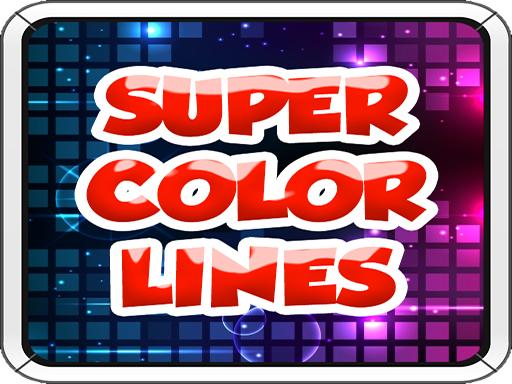 free online EG Super Color Lines