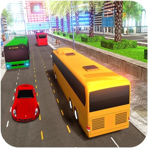 free online Coach Bus Simulator 2020