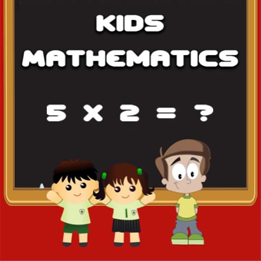 free online Kids Mathematics Game