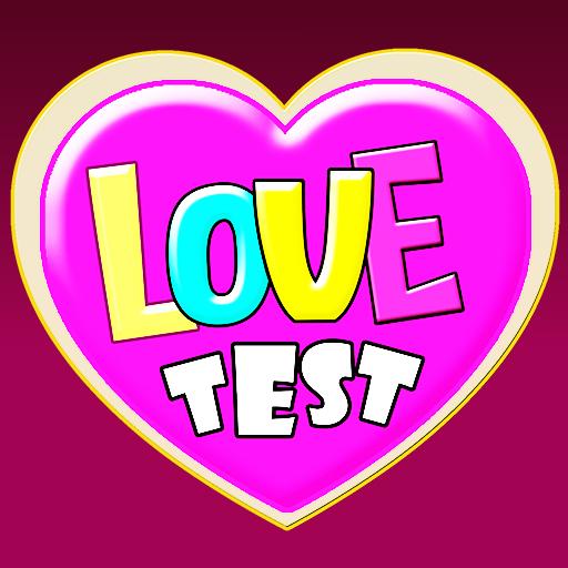 free online Love Tester
