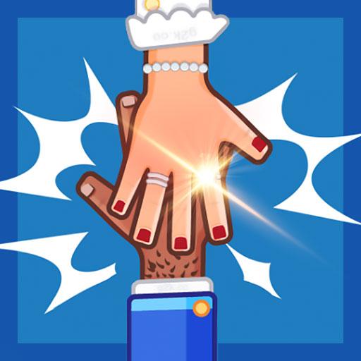 free online Extreme Hand Slap
