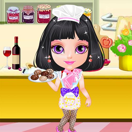 free online Baby Halen Cook Style