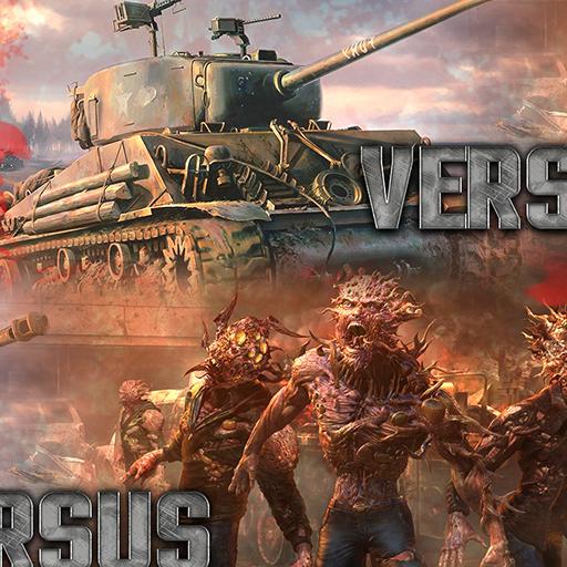 free online Tank VS Undead