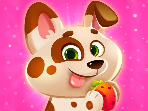 free online Lovely Virtual Dog