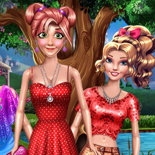 free online Doll Fashion Look