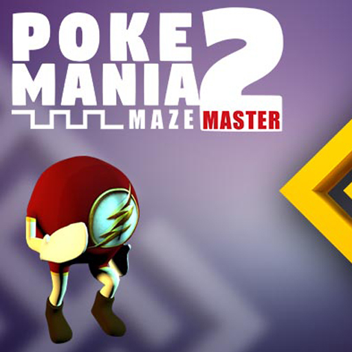 free online Poke Mania 2 Maze Master