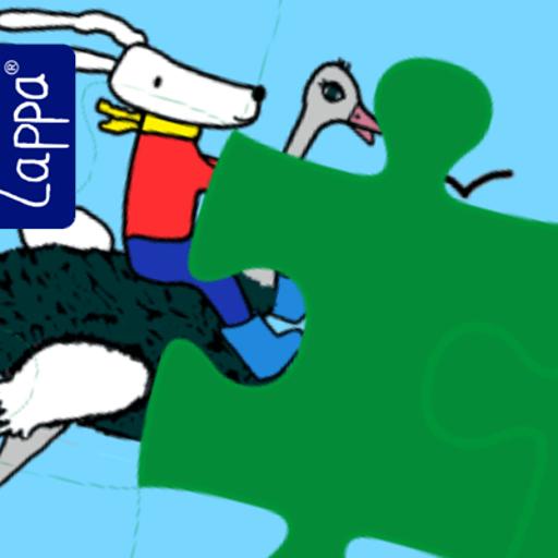 free online Lappa Jigsaw
