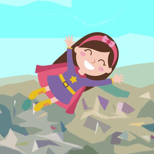 free online Mini Superhero Jigsaw