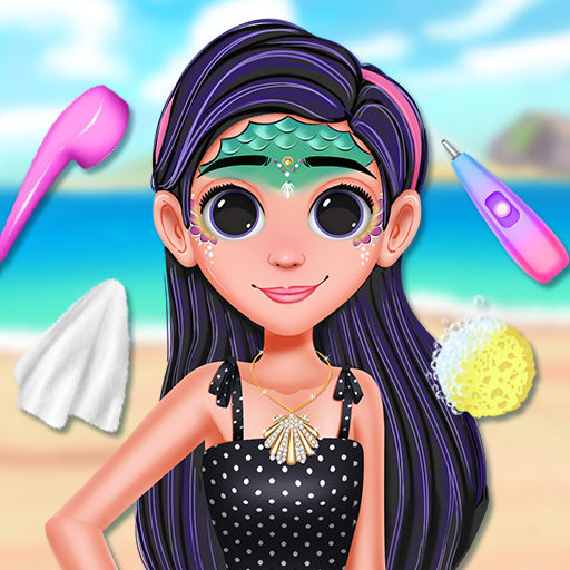 Superhero Violet Summer Excursion