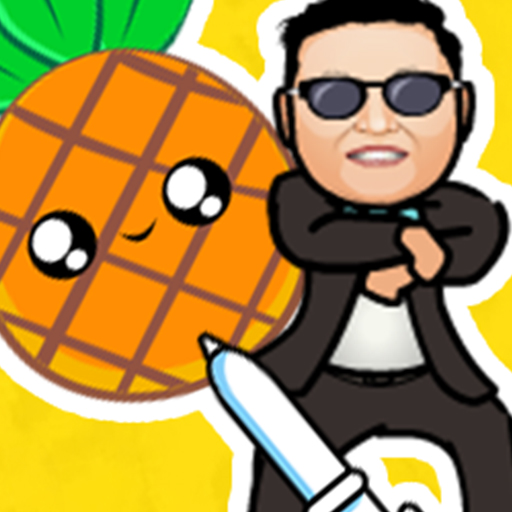 free online Pineapple STYLE