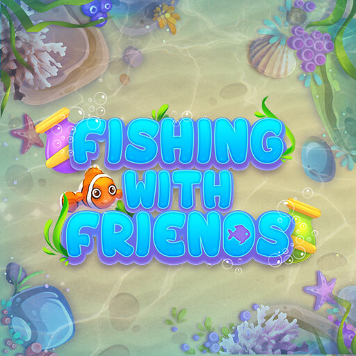 free online Fishing with Friends