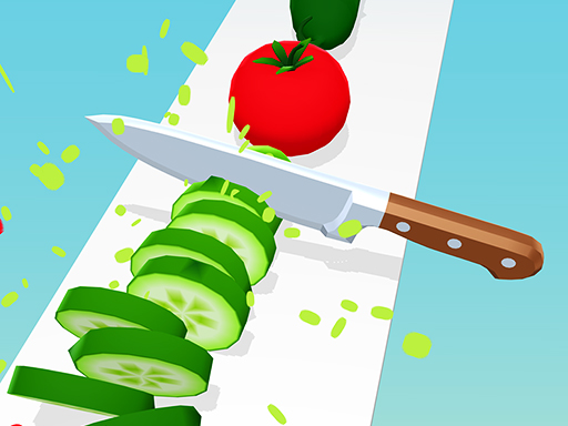 free online Perfect Ninja Slices