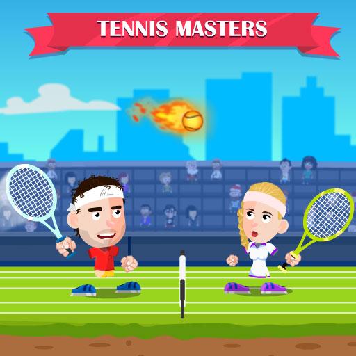 free online Tennis Masters