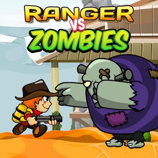 free online Ranger vs Zombies