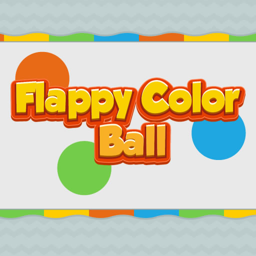 free online Flappy Color Ball